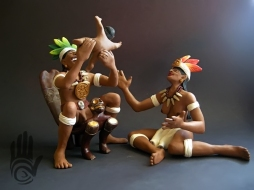 Cacique Family 2