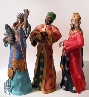Reyes Mago 4