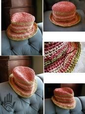 Sun Hat Combo