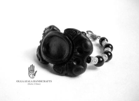 Men's Talisman Bracelet